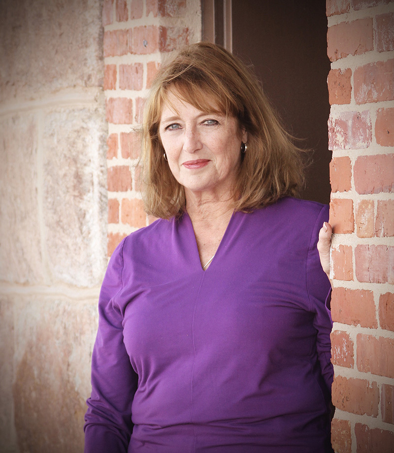 Dr. Mary Judith Allen